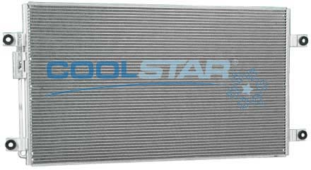 CoolStar AC Condensers